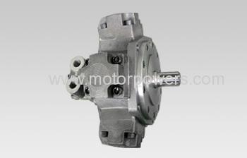 rexroth hydraulic