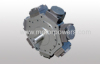 Radial piston motor axial piston hydraulic pump