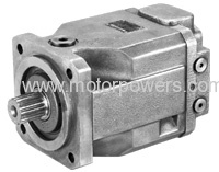 Variable Displacement Motor A4vfm Series From China Manufacturer Ningbo Power Hydraulic