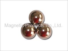 Neodymium Ball Magnet