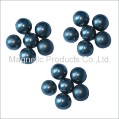 Epoxy Coated Magnetic Bead