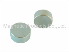 Medical Neodymium Disc Magnet