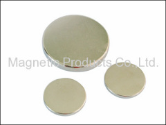 Super Strong Neodymium Disc Magnet