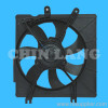 KIA RADIATOR FAN ASSY
