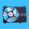 SUZUKI RADIATOR FAN ASSY