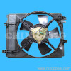MITSUBISHI RADIATOR FAN ASSY