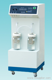 Gastric Lavage Equipments