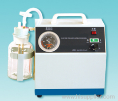 Sputum Suction Device