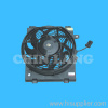 OPEL A/C FAN ASSY