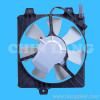 TOYOTA A/C FAN ASSY