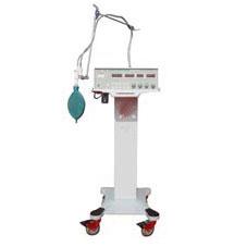 multifunctional ventilator