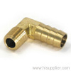 Brass Hose Barbs Fittings