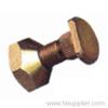 Wheel bolt & Nut