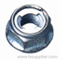 fixed flange fittings