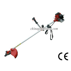 gas bush cutter