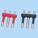 Italian electrical Plug Insert 3 pins