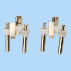 korean electrical plug insert solid type