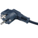 Schuko Power Cord with VDE certification