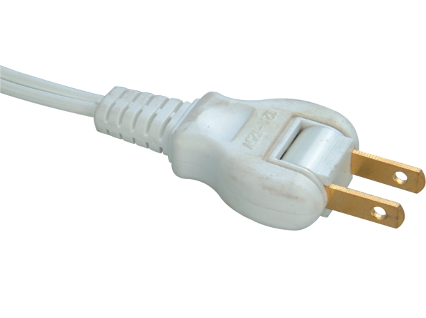 Japan 2 pin plug JET standard