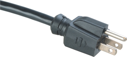 PSE electrical power cord