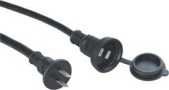 JET extension cords waterproof