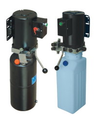 mini hydraulic power units