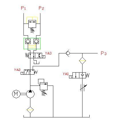 hydraulic motor wiring diagram hydraulic image solenoid valve wiring schematic solenoid auto wiring diagram on hydraulic motor wiring diagram