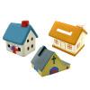 House shape PU Product