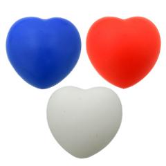 PU Ball and Heart