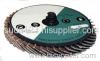 Abrasive Twist Lock Flap Disc