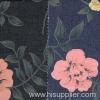 Cotton Denim Fabric(Stretch)