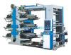 six Colors Flexo Paper Cup Roll Printing Machine