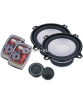"Car Audio Reference 5.25"" Component Speakers Set"