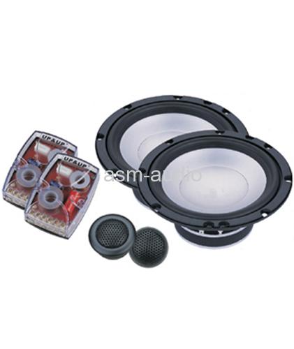 spherical speaker