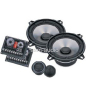 5.25 inch Two-Way Car Stereo Speakers KitS With 250 Watts