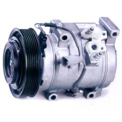 Fixed Displacement Compressor