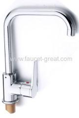 Kitchen Faucet In Fashion Design