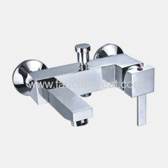 wall mount tub faucets