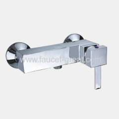 External Shower Faucets