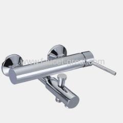 Single Handle Bath Faucet and Mixer