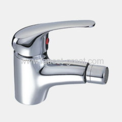 one lever bidet faucets
