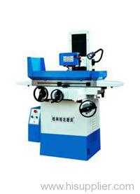Hand-feeding surface grinding machine
