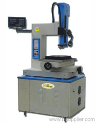 Drilling Electro-discharge Machine