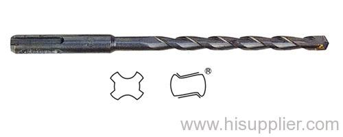 Corbide tip Drill