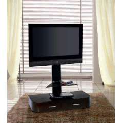 motor LCD TV stand