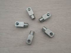 China Auto Stamping Parts