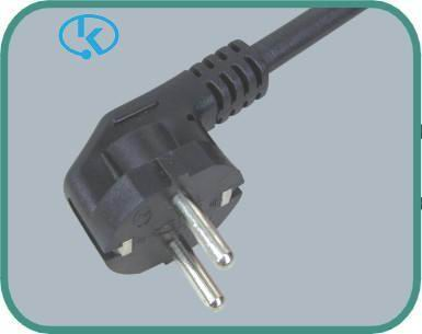 Power supply cords for Korea
