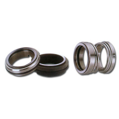 Mechanical O Ring Seal
