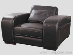 Leather Sofa Sets(1+2+3)
