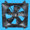 DAEWOO RADIATOR FAN ASSY